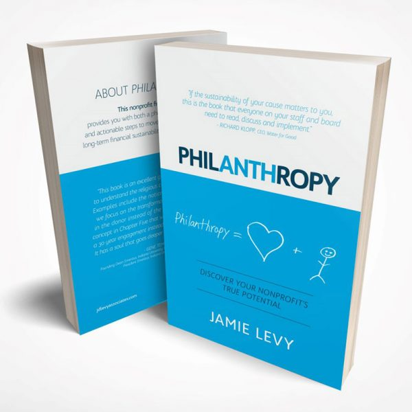 Philanthropy - Book