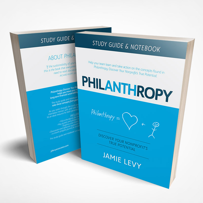 Philanthropy Study Guide