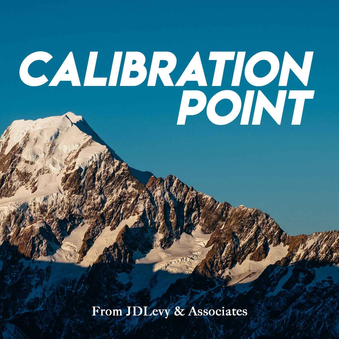 Calibration Point Podcast